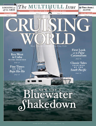 Cruising World Jun-Jul 2018