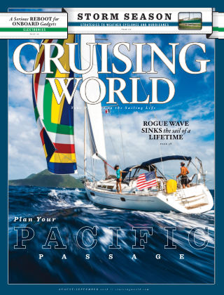 Cruising World Aug-Sep 2018