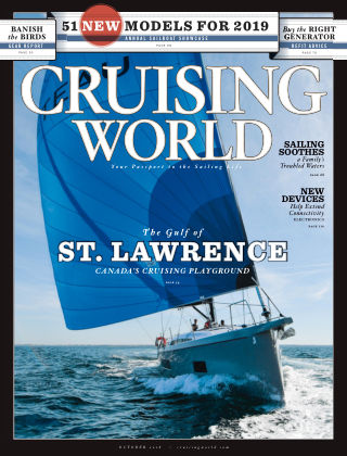 Cruising World Oct 2018