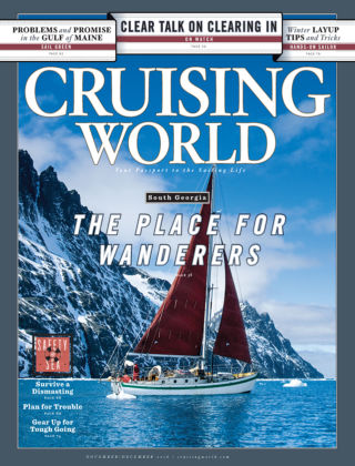 Cruising World Nov-Dec 2018