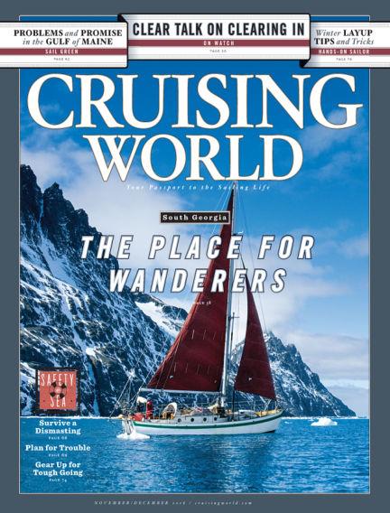 Cruising World October 13, 2018 00:00