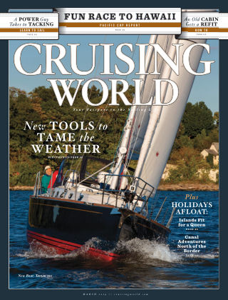 Cruising World Mar 2019