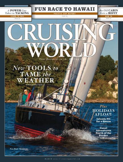 Cruising World February 18, 2019 00:00