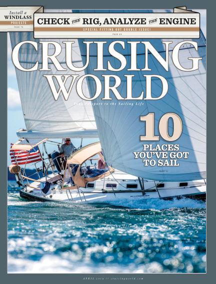 Cruising World March 18, 2019 00:00