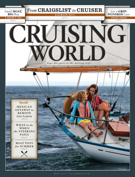 Cruising World April 15, 2019 00:00