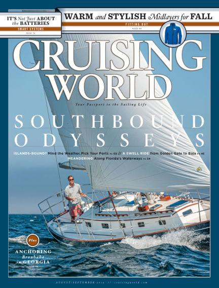 Cruising World August 12, 2019 00:00