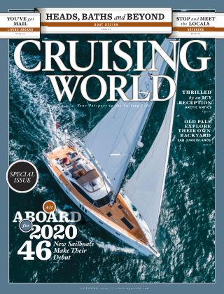Cruising World Oct 2019