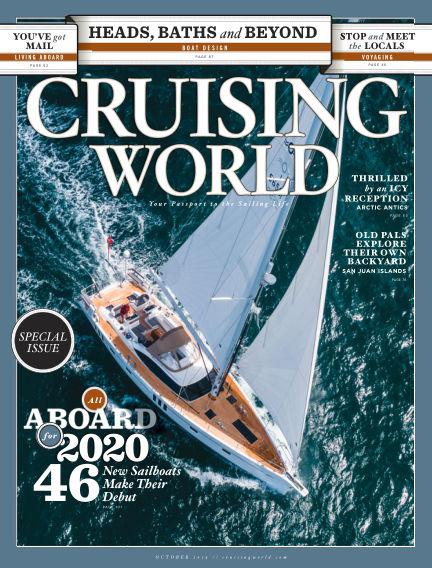 Cruising World September 16, 2019 00:00