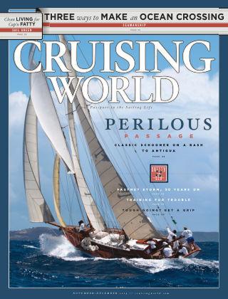 Cruising World Nov-Dec 2019