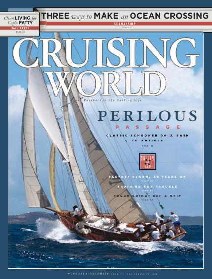 Cruising World October 21, 2019 00:00