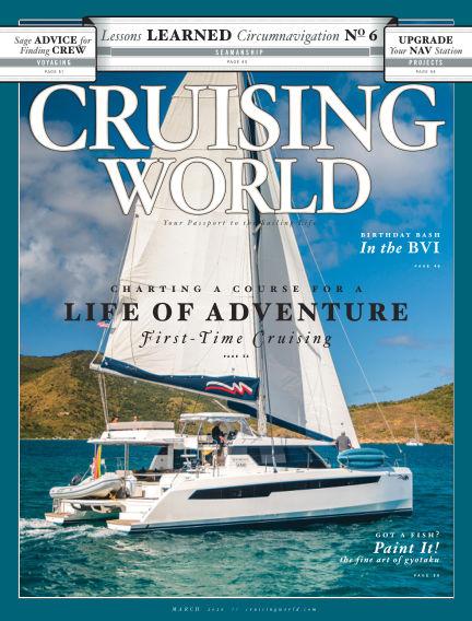 Cruising World February 17, 2020 00:00