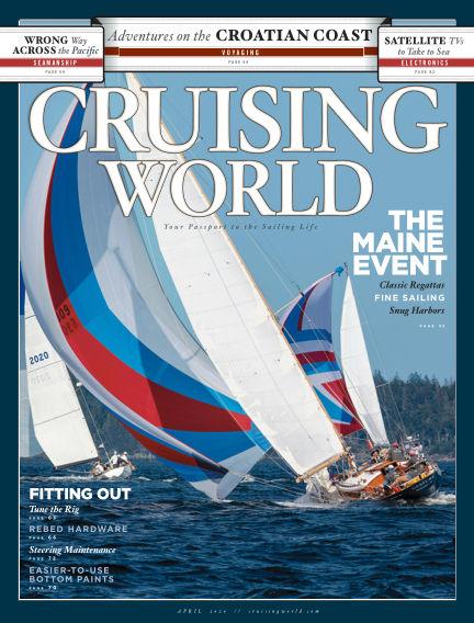 Cruising World March 16, 2020 00:00