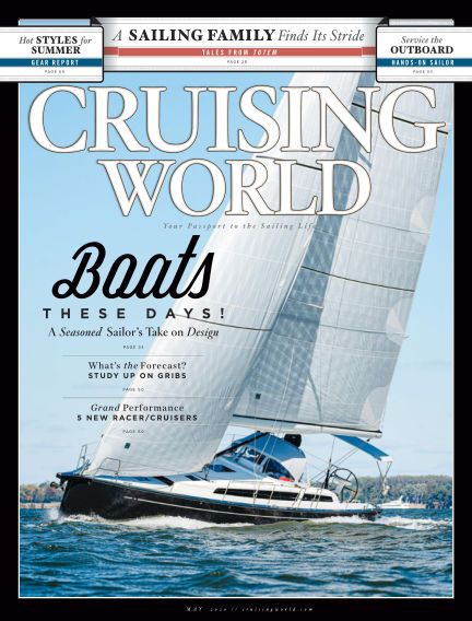 Cruising World April 13, 2020 00:00
