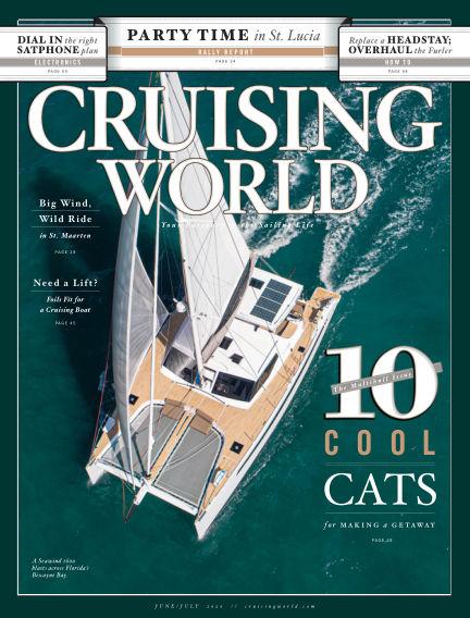 Cruising World May 11, 2020 00:00