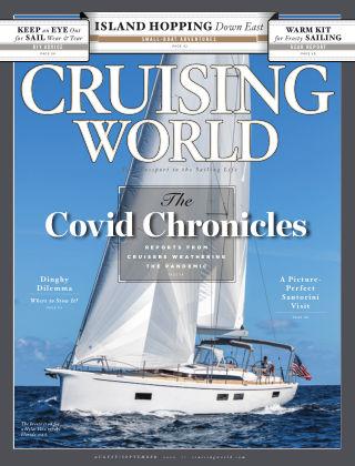 Cruising World September 2020