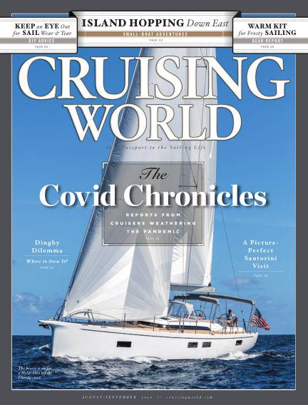 Cruising World August 10, 2020 00:00