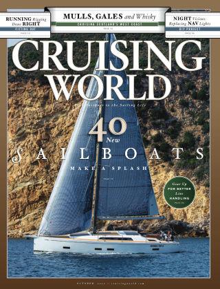 Cruising World October 2020