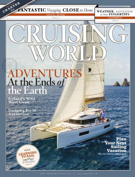 Cruising World October 19, 2020 00:00