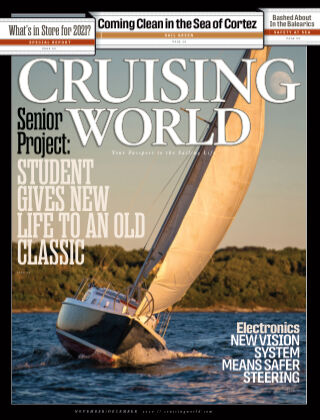 Cruising World Nov Dec 2020