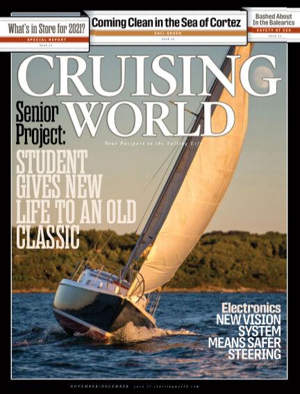 Cruising World November 16, 2020 00:00