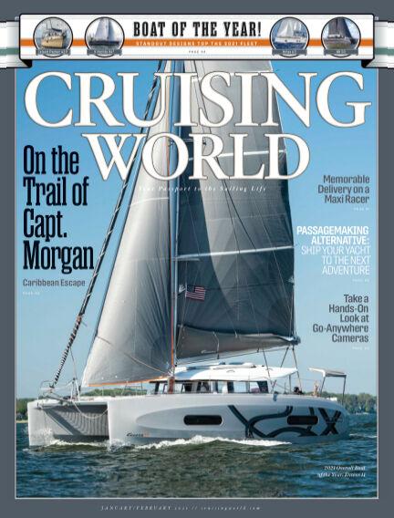 Cruising World December 21, 2020 00:00