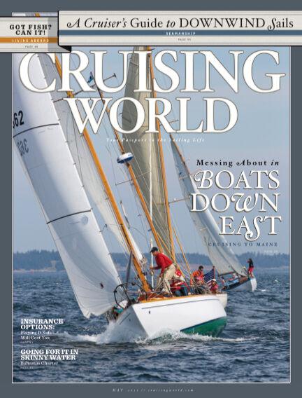 Cruising World April 19, 2021 00:00