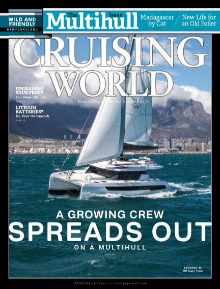 Cruising World May 24, 2021 00:00