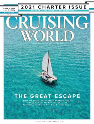 Cruising World AUG 21