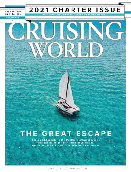 Cruising World July 19, 2021 00:00
