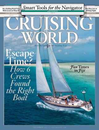 Cruising World SEPT'21