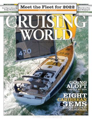 Cruising World OCT'21