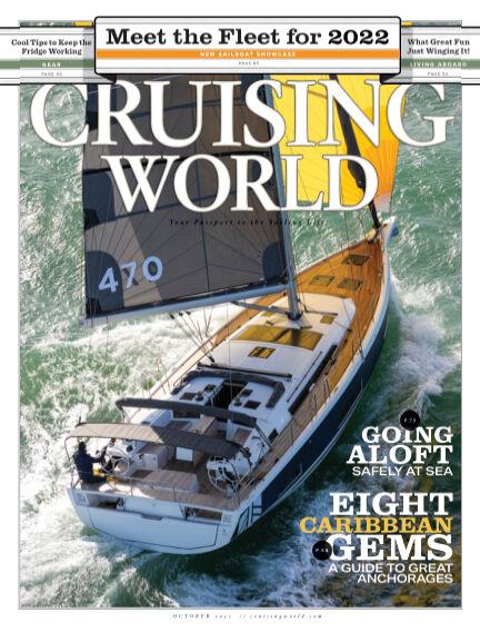 Cruising World September 20, 2021 00:00