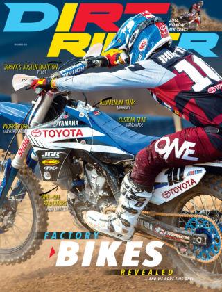Dirt Rider December 2013