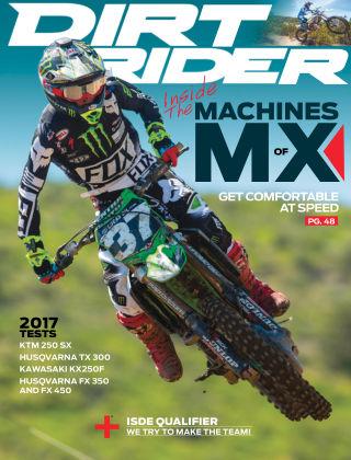 Dirt Rider Sep 2016