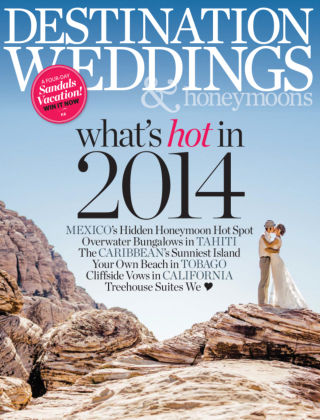 Destination Weddings & Honeymoons Nov / Dec 2013