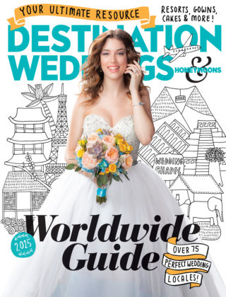 Destination Weddings & Honeymoons Worldwide Guide 2015