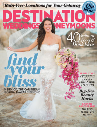 Destination Weddings & Honeymoons Nov-Dec 2016