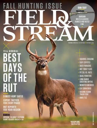 Field & Stream November 2015