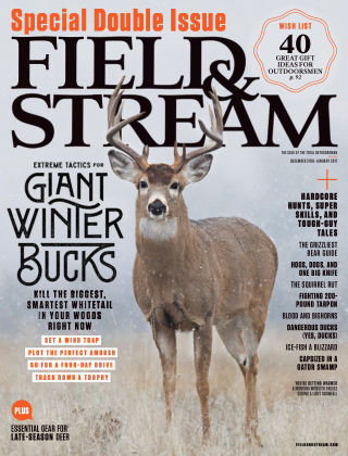 Field & Stream Dec-Jan 2017