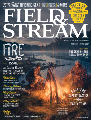 Field & Stream Feb-Mar 2017