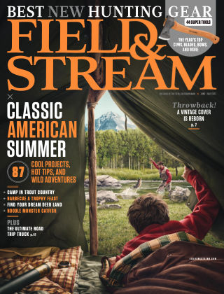Field & Stream Jun-Jul 2017