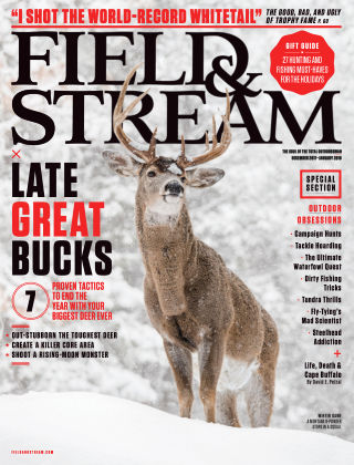 Field & Stream Dec-Jan 2018