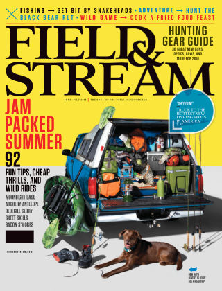 Field & Stream Jun-Jul 2018