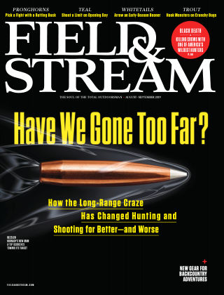 Field & Stream Aug-Sep 2019