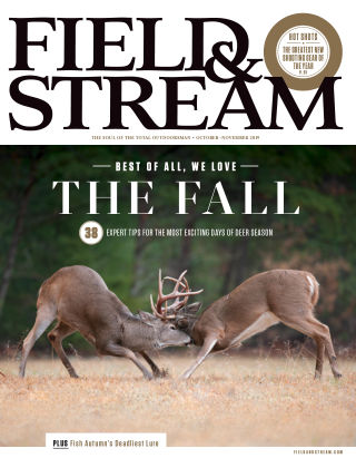 Field & Stream Oct-Nov 2019
