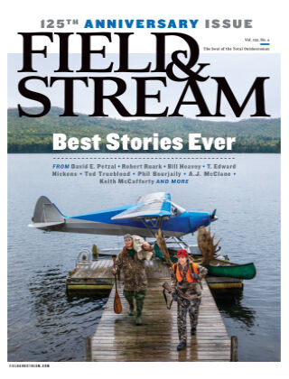 Field & Stream Nov Dec 2020
