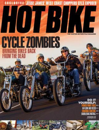 Hot Bike November 2013