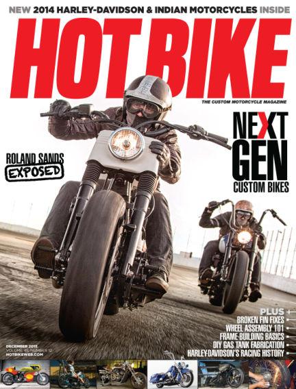 Hot Bike September 28, 2013 00:00
