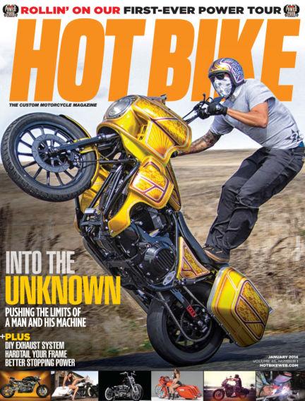 Hot Bike November 02, 2013 00:00