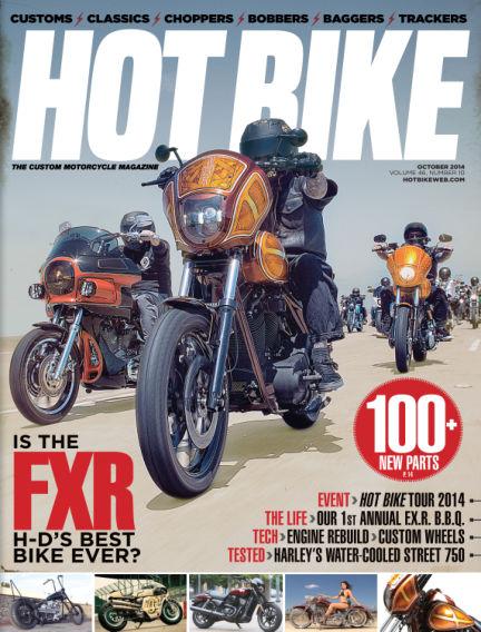Hot Bike August 02, 2014 00:00